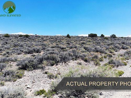 Land to Expand, 15.3 Acres : San Luis : Costilla County : Colorado