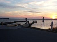 Waterfront Lots on NC Coast : Beaufort : Carteret County : North Carolina