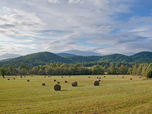 Rivers Edge : Madison : Virginia