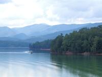 Beautiful Lake Chatuge Lots : Hayesville : Clay County : North Carolina