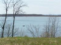 KY Lake Heights Lot : Big Sandy : Benton County : Tennessee
