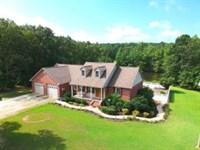 Beautiful Custom Built Home 120707 : Big Sandy : Benton County : Tennessee