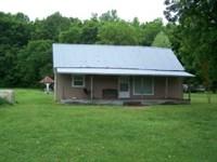 Great Getaway Property 120708 : Big Sandy : Benton County : Tennessee