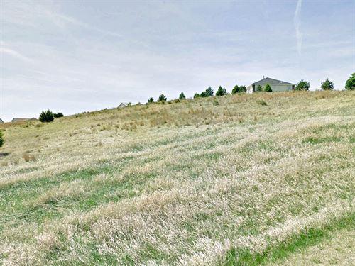 Large Lot South of North Platt : North Platte : Lincoln County : Nebraska