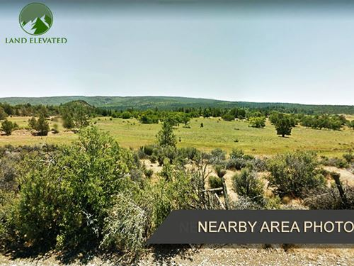 Sunny Spot to Build, 2.6 Acres : Hornbrook : Siskiyou County : California