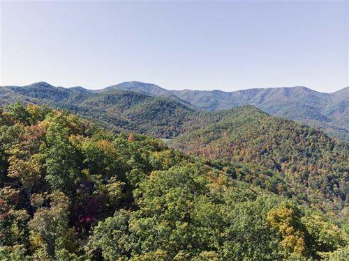 83 Unrestricted Acres in Frankl : Franklin : Macon County : North Carolina