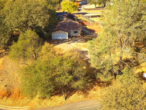 Lake Foothills Property Oroville : Oroville : Butte County : California