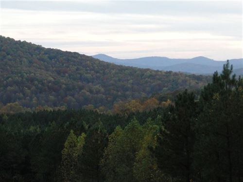 North GA Mountain Lot Liquidation : East Ellijay : Gilmer County : Georgia