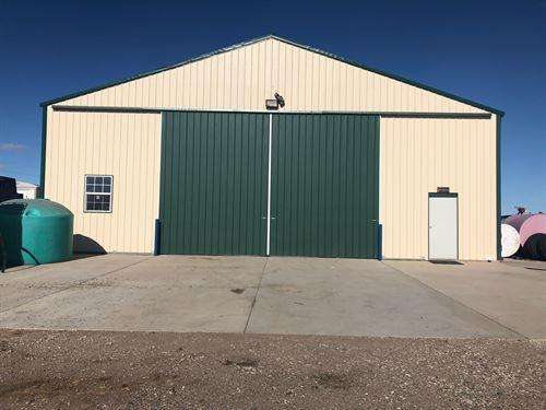 2525 CT rd 36 Thomas Cty : Rexford : Thomas County : Kansas