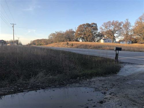 28 Acres With Hwy 54 Frontage : Hermitage : Hickory County : Missouri