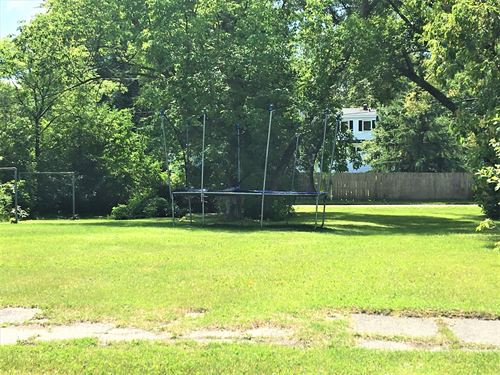 Vacant Residential Land : International Falls : Koochiching County : Minnesota