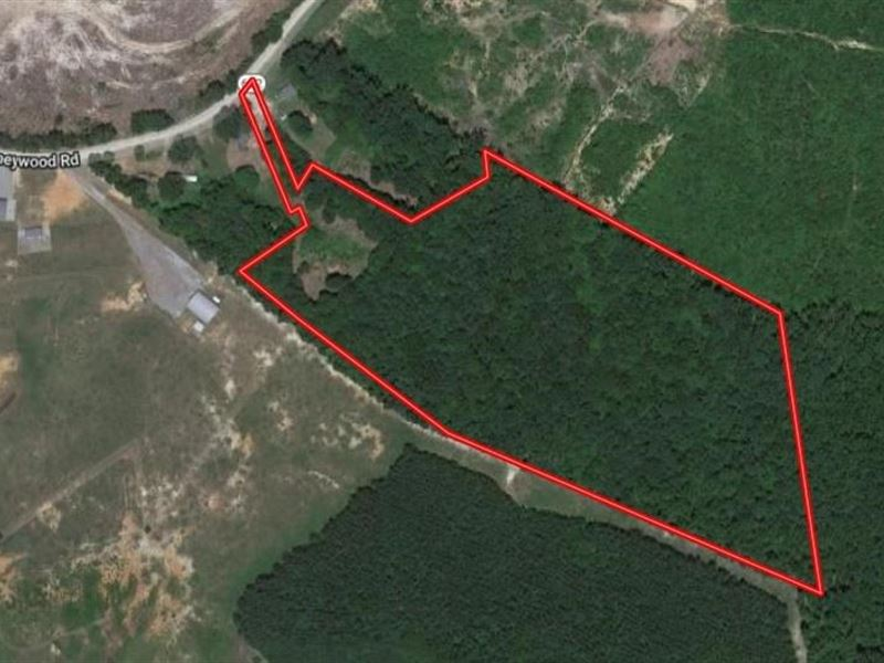 Hunters Delight Buggs Island Lake Land For Sale In Chase