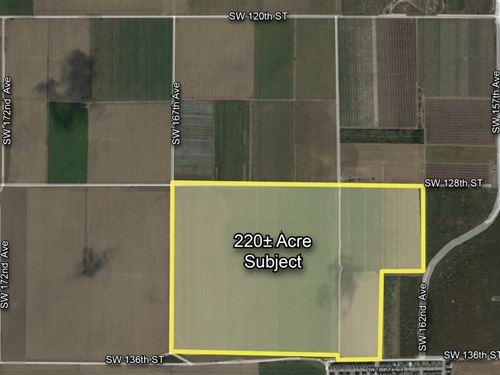 220 Acres of Farmland For Lease : Miami : Miami-Dade County : Florida