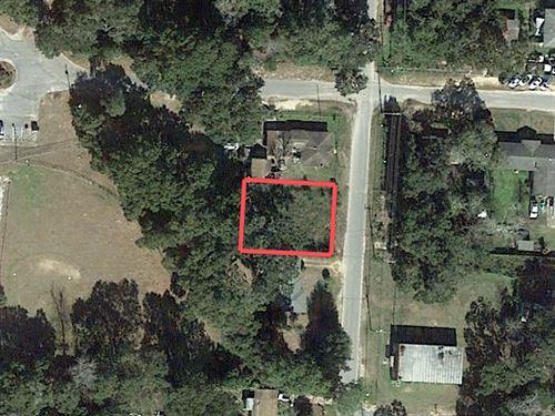 .17 Acre Lot in Pensacola : Pensacola : Escambia County : Florida