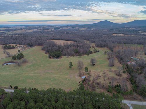 80 Acre Prime Land Pond, Pasture : Harrison : Boone County : Arkansas