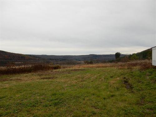 Outstanding Views Chenango County : Norwich : Chenango County : New York