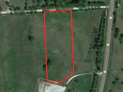 5.27 Acres in Henderson County, TX : Athens : Henderson County : Texas