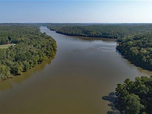 67 Acres, Fairfield County, SC : Great Falls : Fairfield County : South Carolina