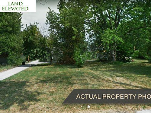 .12 Acres in Fort Wayne, IN : Fort Wayne : Allen County : Indiana