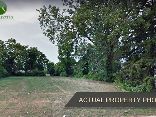 Neighborhood Property, 0.16 Acres : Fort Wayne : Allen County : Indiana