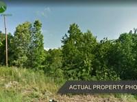 Build Near Rhodiss Lake, 0.46 Acre : Valdese : Burke County : North Carolina