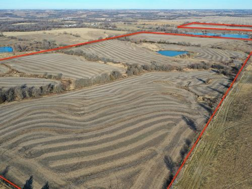 Farm Southern Iowa Ringgold County : Delphos : Ringgold County : Iowa