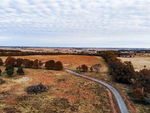 Central Oklahoma Land, Perkins : Wellston : Lincoln County : Oklahoma