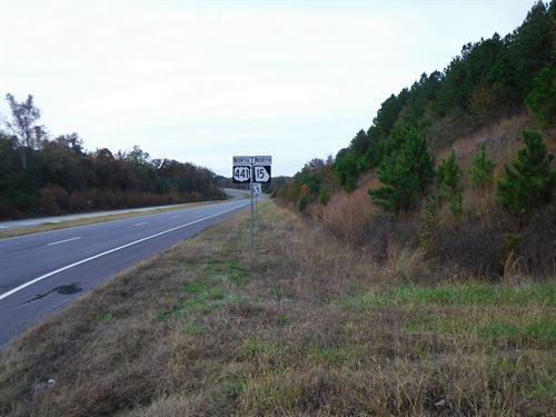 Ed Bennett 441 Tract : Nicholson : Jackson County : Georgia