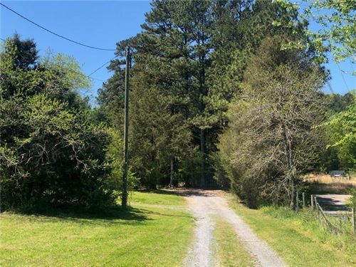 2.8+- Acres Bartow County Zoned A-1 : Adairsville : Bartow County : Georgia