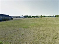 Small Town Residential : Frazee : Becker County : Minnesota