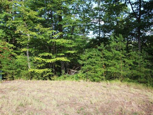 2.35 Acres in Old Fort, McDowel : Old Fort : McDowell County : North Carolina