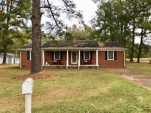 39.63 Ac of Residential Farm : Chadbourn : Columbus County : North Carolina