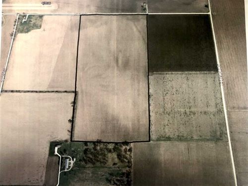 The Long Rows, 80 Acres in Holt : Forest City : Holt County : Missouri