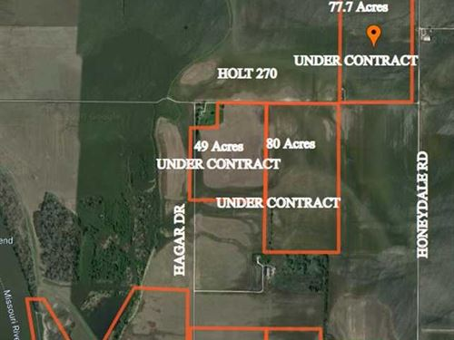 Dream Property in Holt County : Mound City : Holt County : Missouri