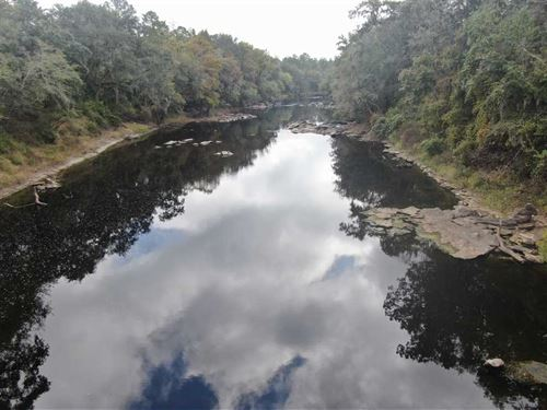 .97 Acres NE Edgewater Circle : Lee : Madison County : Florida