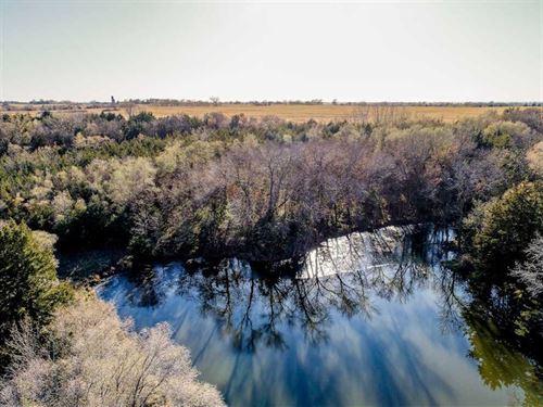 41.32 Acres, More or Less, Lancast : Lincoln : Lancaster County : Nebraska