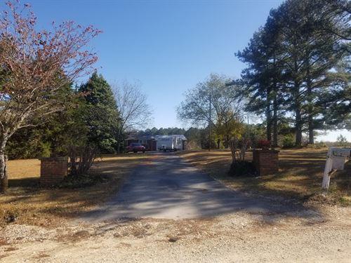 Sale Pending Southern Wayne County : Cypress Inn : Wayne County : Tennessee