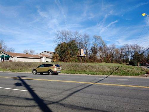 Commercial Land Christiansburg VA : Christiansburg : Montgomery County : Virginia