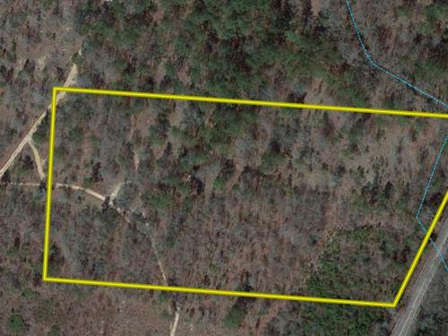7 Acres Marlboro County SC : Bennettsville : Marlboro County : South Carolina
