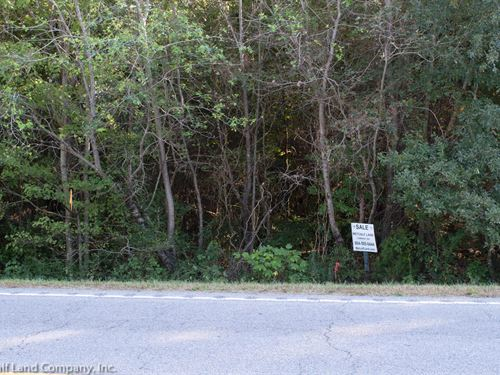 Wooded Homesite in Jonesville, SC : Jonesville : Union County : South Carolina