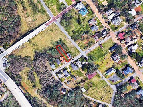 Residential Lot in Lynchburg : Lynchburg : Lynchburg City County : Virginia