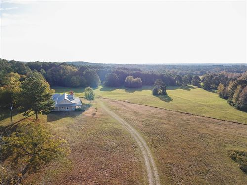 Starr Hill Ranch, Ideal Retirement : Elkhart : Anderson County : Texas