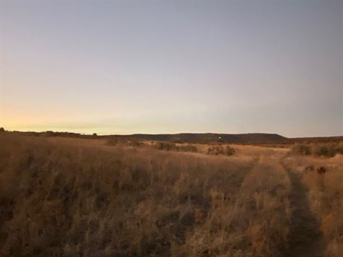 80 Acres For Sale in Modoc County : Canby : Modoc County : California