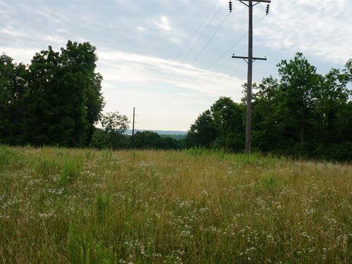 Lot 8 Building Site : Hardin : Calhoun County : Illinois