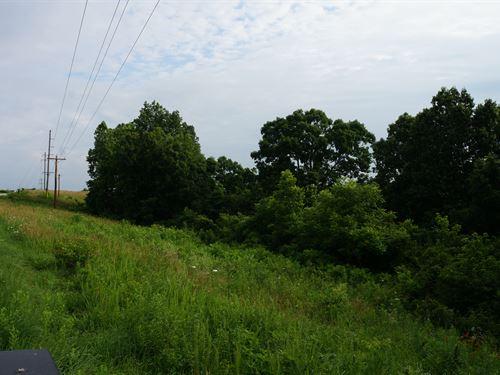 Lot 9 Building Site : Hardin : Calhoun County : Illinois