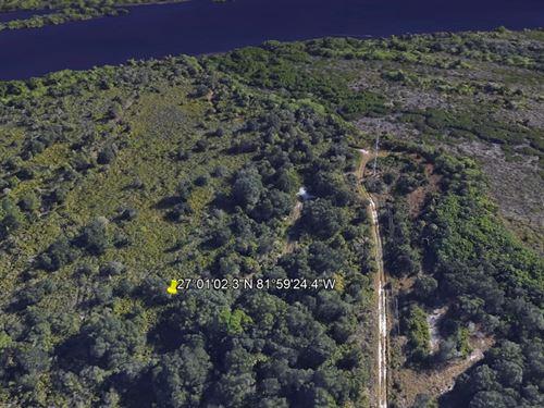 Buy Now Build Later, No 270 : Punta Gorda : Charlotte County : Florida