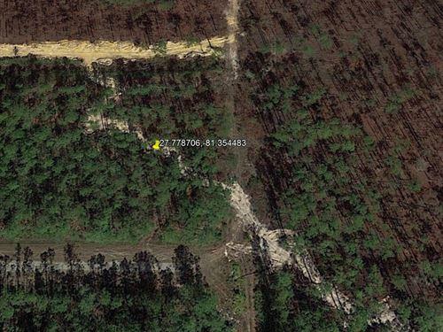 Live a Quiet Life, No 274 : Indian Lake Estates : Polk County : Florida