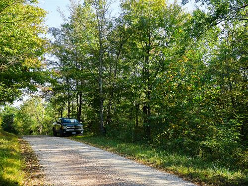 Miles Lane, 2 Acres : Waterford : Morgan County : Ohio