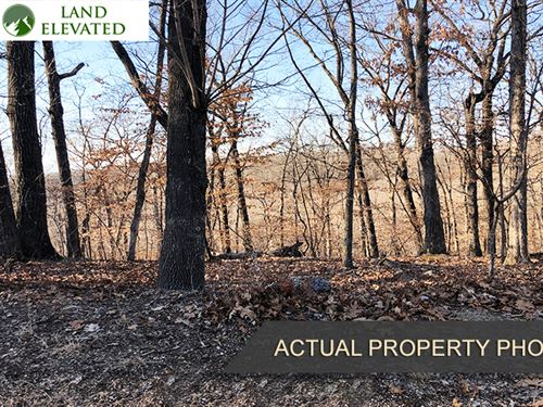 .31 Acre Property For Sale in MO : Village Of Four Seasons : Camden County : Missouri