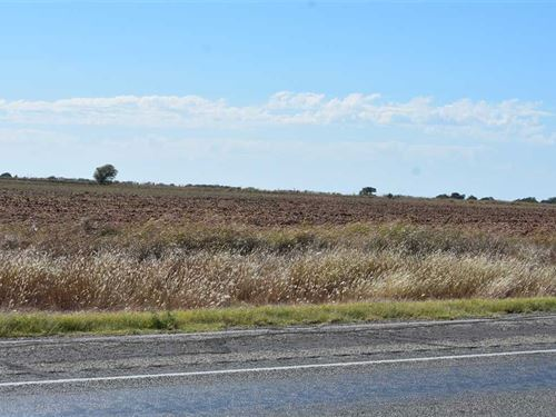 64 Acres With Nearly 4,000 ft : Megargel : Archer County : Texas